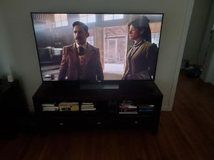 Sony 65 inch 4k smart TV for Sale in Enfield, CT