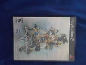 KINGDOM OF HEARTS 2 for Sale in Los Angeles, CA