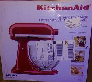 KitchenAid Tilt Head Stand Mixer for Sale in Peoria, AZ