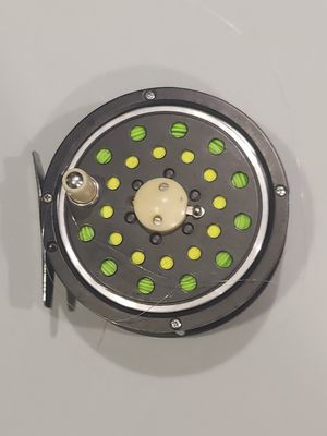Fly reel with line for Sale in Marysville, WA