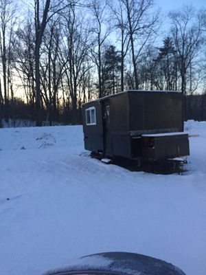 Food trailer * utility trailer * concession trailer for Sale in Cleveland, OH