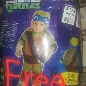 Free toddler costume!! for Sale in Irvine, CA
