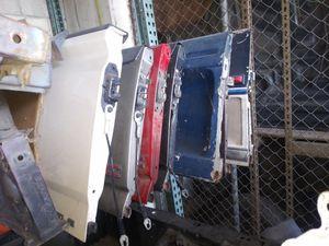 Silverado gmc parts 1 for Sale in Los Angeles, CA