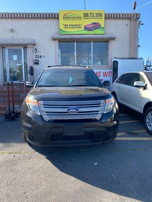 2012 Ford Explorer for Sale in Worcester, MA