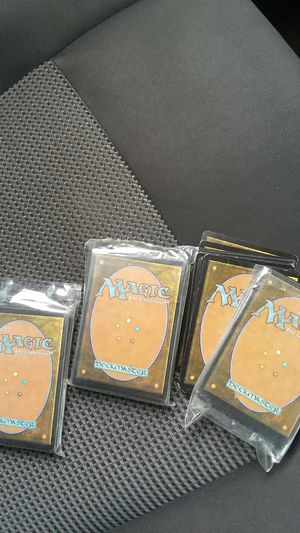 Magic cards for Sale in East Wenatchee, WA