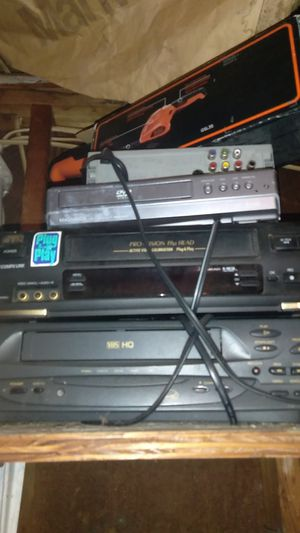 DVD player for Sale in Clearwater, FL