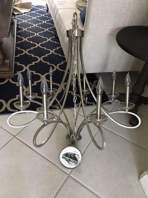 Classic 5-Light Chandelier for Sale in Pembroke Pines, FL