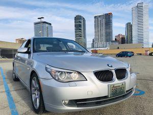 BMW 535i for Sale in Renton, WA