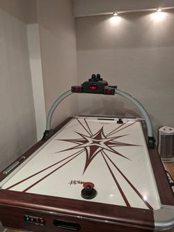 Premium Air Hockey Table for Sale in Antioch,  CA