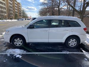 2010 Dodge Journey 4 Cylinder With 72,000 Miles $1700 for Sale in Staten Island, NY