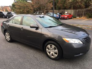 2009 TOYOTA CAMRY for Sale in Waltham, MA
