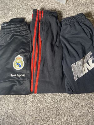 Brand name sweats/joggers. for Sale in Commerce City, CO