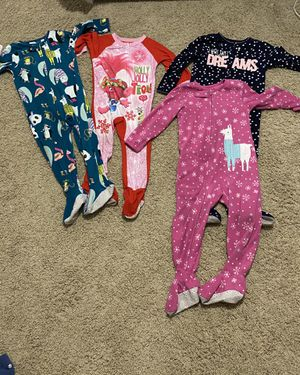 3T Girls Onesies for Sale in Blue Island, IL