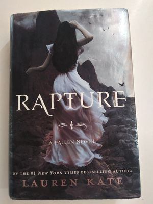 Rapture by Lauren Kate for Sale in Encinitas, CA
