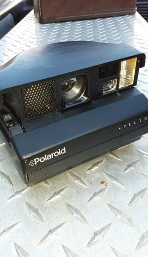 Polaroid Spectra instant camera for Sale in Fountain Hills, AZ