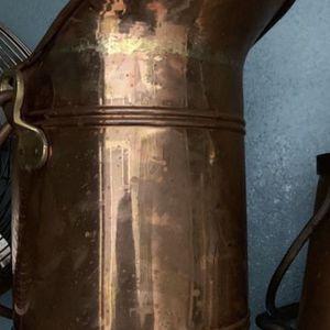 Copper Pot, Vase, Planter for Sale in Costa Mesa, CA