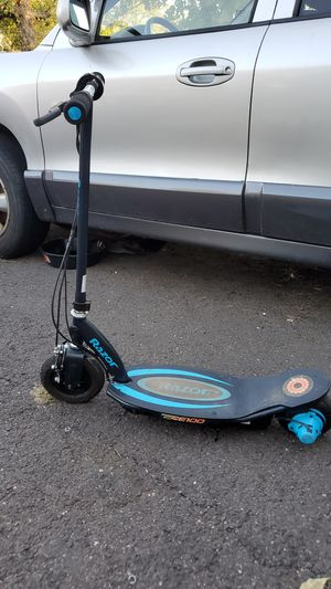 Electric scooter for Sale in Meriden, CT