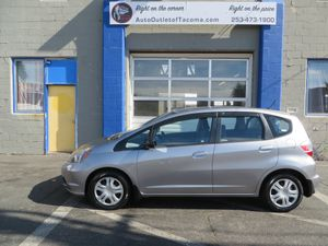2009 Honda Fit for Sale in Tacoma, WA