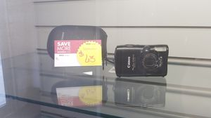Canon Camera on clearance for Sale in Kansas City, MO
