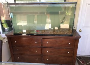 Fish tank for Sale in Westminster, CA