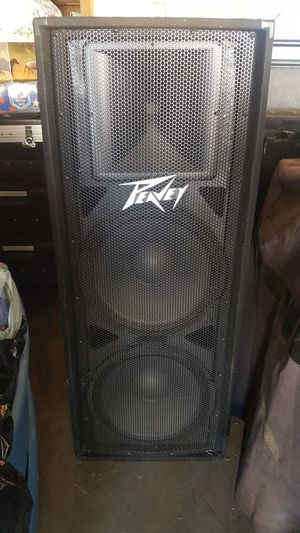 Sound system rack for Sale in Corona, CA
