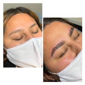 Eyebrow lamination for Sale in Los Angeles, CA