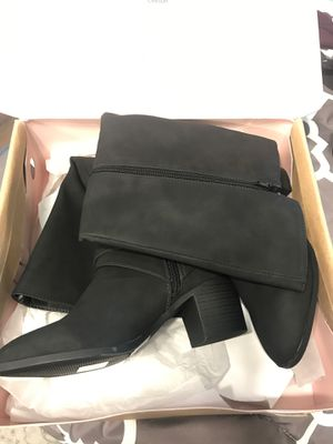 Charlotte Russe Woman's Boots for Sale in Hayward, CA