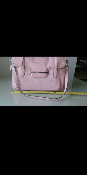 Coach Purse, hand bag cross body for Sale in Antioch, CA