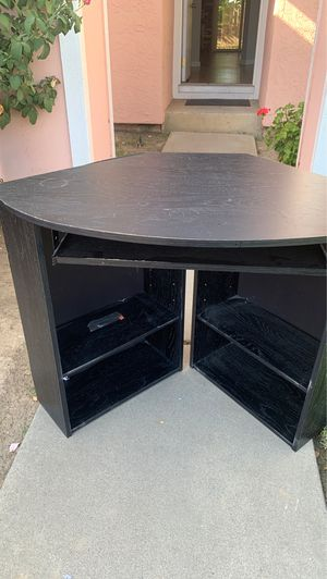 Corner Computer Stand for Sale in Tracy, CA