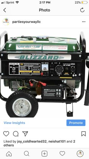 Brand new generator for Sale in Middle River, MD