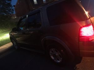 Ford Explorer for Sale in Manassas, VA