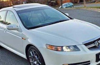 2007 Acura TL Type-S for Sale in Richmond,  VA