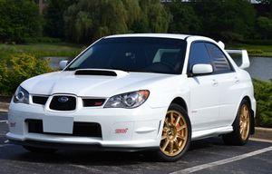 Subaru Impreza WRX STi for Sale in Richmond, VA
