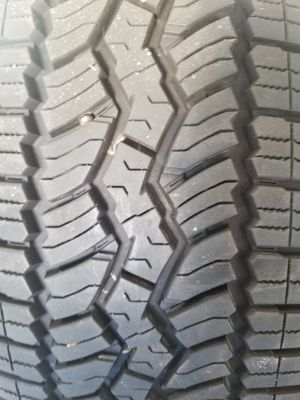 2019 Ram Rims 6 lug with Falken Wildpeak A/T Tires for Sale in Georgia, VT
