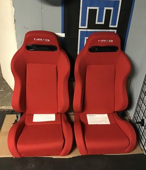 Nrg Type r style Racing Seat *Price Per Seat* for Sale in Fort Lauderdale, FL