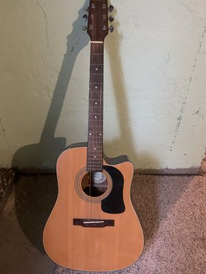 George Washburn Acoustic Guitar for Sale in Broomfield, CO