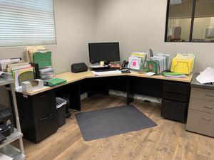 Office Desk for Sale in Sacramento, CA