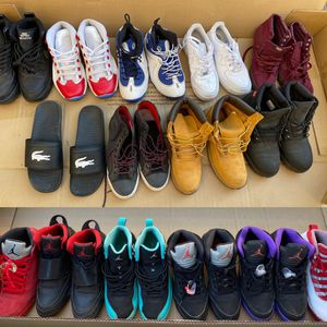 Lot of Jordan's, Nikes, and Others. for Sale in New Port Richey, FL