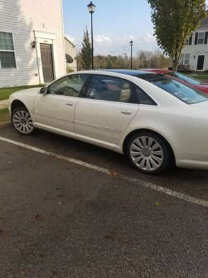 2006 Audi A8 for Sale in Columbus, OH