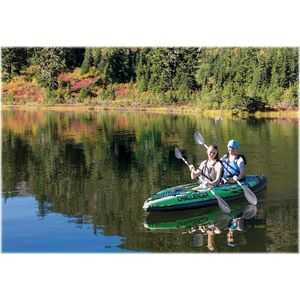 Intex 2 person Challenger K2 Kayak for Sale in San Jose, CA