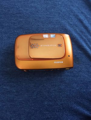 Fujifilm FinePix Z30 digital camera for Sale in Longview, TX