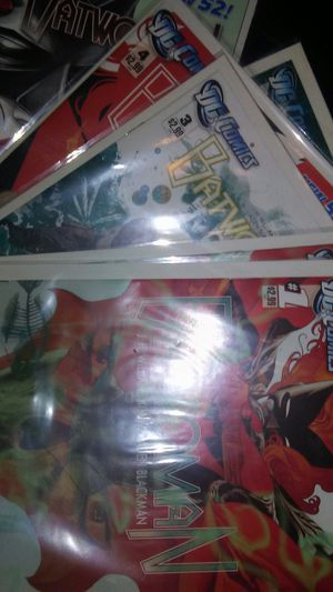 Batwoman comics 1-6 for Sale in Knoxville, TN
