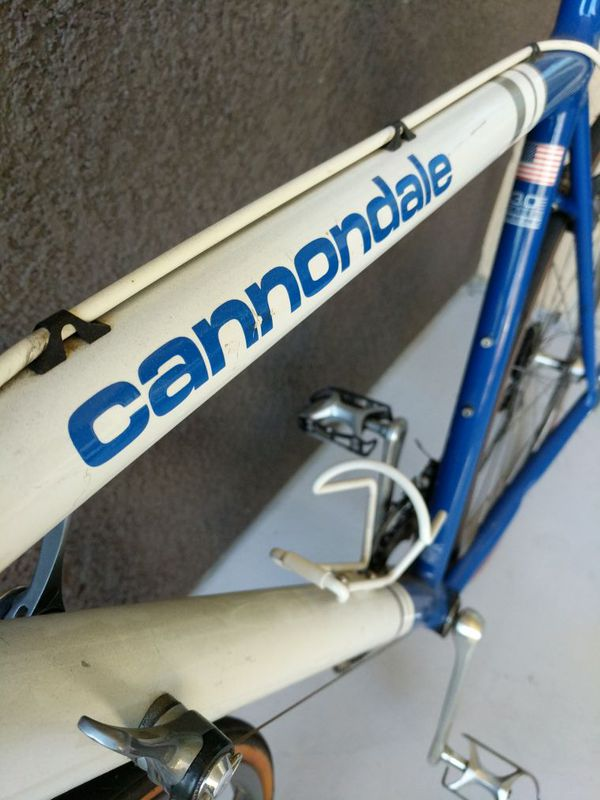 Cannondale Road Bike 3.0 Series Aluminum