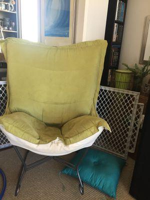 Puff Rocker Rocking Chair Super Comfy! for Sale in San Diego, CA