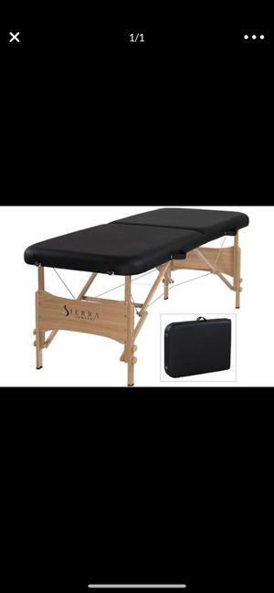 Massage Bed for Sale in Miami, FL