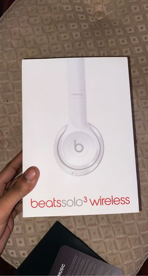 Beats headphones for Sale in Goodyear, AZ