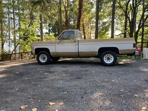 Chevy Cheyenne 4x4 for Sale in Port Orchard, WA
