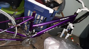 Mountain bike frame for Sale in Garden Grove, CA