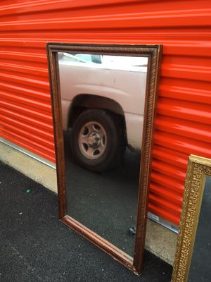 Big Mirror for Sale in Midlothian, VA