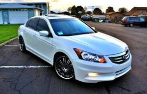 Honda Accord EX L V6 w/Navi 2OO8 for Sale in Murphysboro, IL